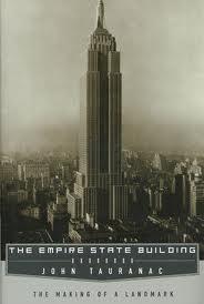 Empire State Book