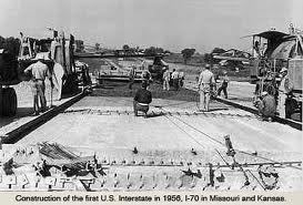 Interstateconstruction