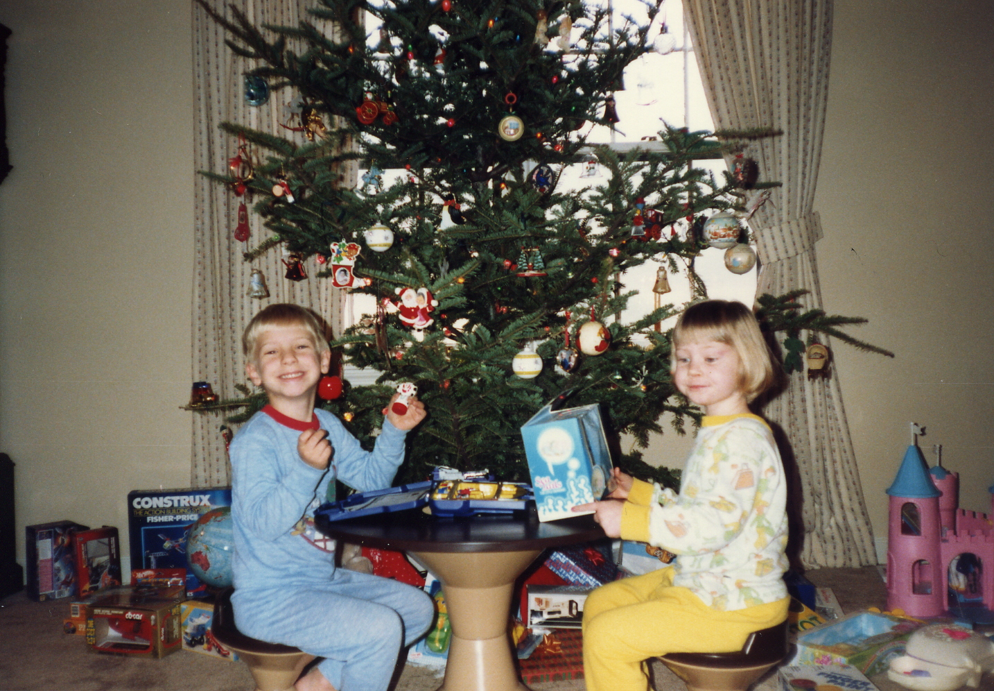 What day to take christmas decor down - But Whichever Type Tree We Put Up Our Tradition Was That Most Presents Would Not Appear Under The Tree Until After Santa Had Arrived On Christmas Morning