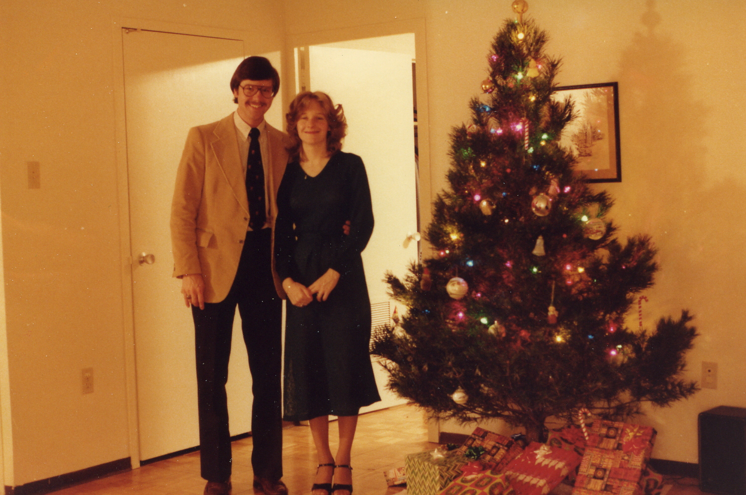 Delightful When Should I Put My Christmas Tree Up Part - 7: Every Year Since We Became Newlyweds Just Three Days Before Christmas, My  Wife And I Have Put Up A Christmas Tree In Our Home.