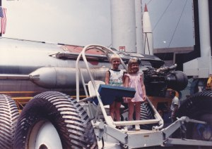 U.S. Space & Rocket Center, Huntsville, AL